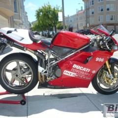 Foto 7 de 12 de la galería motos-ducati-916-996-y-998 en Motorpasion Moto