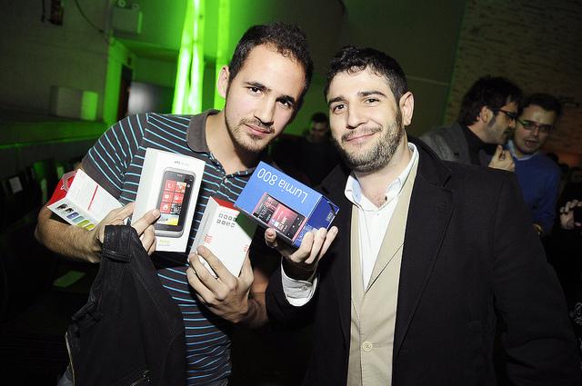 Foto de Premios Xataka 2011 (11/40)