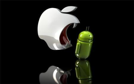 ¿Mantiene Android alguna ventaja sobre iOS... o viceversa?