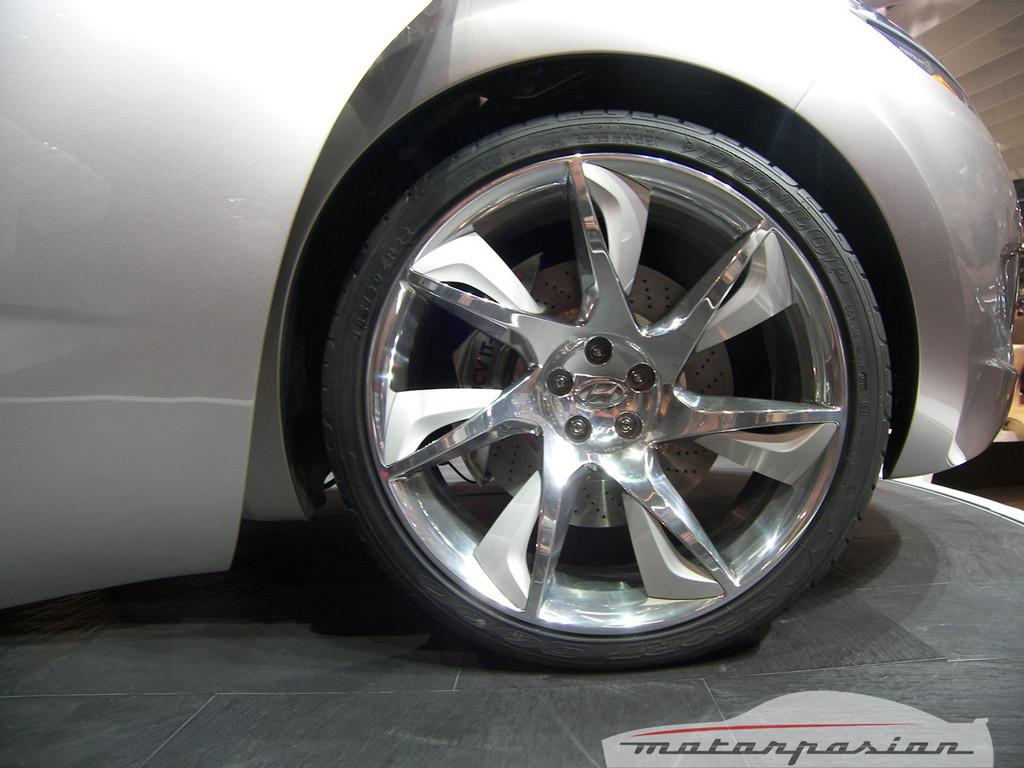 Foto de Hyundai i-Mode en el Salón de Ginebra (13/14)