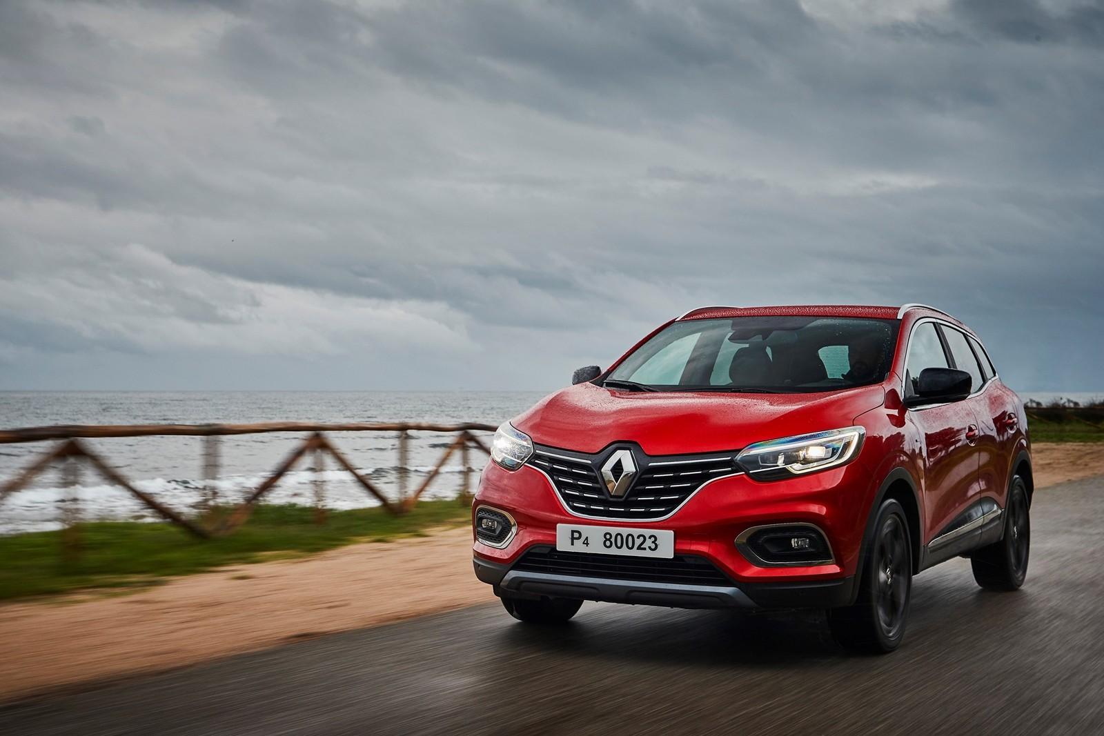 Foto de Renault Kadjar 2019 (27/98)