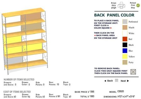 almacenaje diseño 4