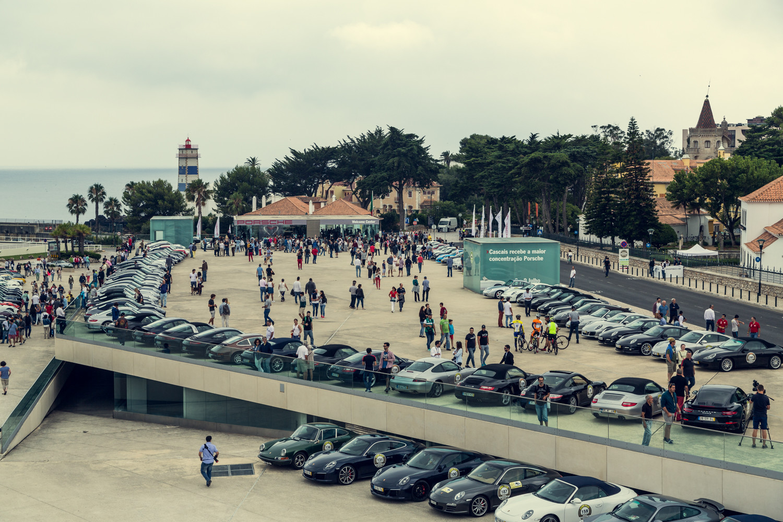 Foto de Iberian Porsche Meeting (185/225)