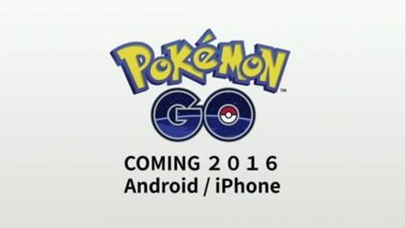 Se anuncia un nuevo juego de Pokémon para Android y iOS