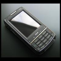 Asus Pegasus Pocket PC