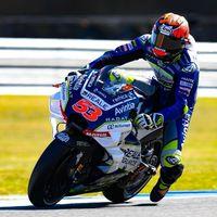 """En el Avintia descartan seguir con Tito Rabat en MotoGP: """"No es tan bueno como esperábamos"""""""