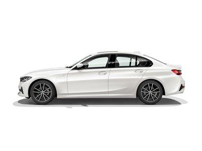 La versión más ecológica del nuevo BMW Serie 3 ya fue anunciada