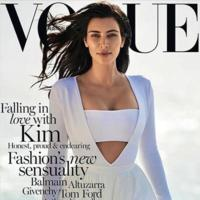 Duelo de portadas: ¿Kim Kardashian o Kendall Jenner?