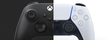 PS5 vs Xbox Series X: the new controls face to face