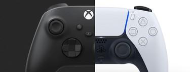PS5 vs Xbox Series X: los nuevos mandos frente a frente
