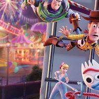 Hoy se estrena en los cines 'Toy Story 4' y tenemos muchas razones para ir a verla