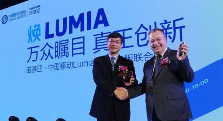 Se espera que Nokia venda 5.6 millones de Lumias en el primer trimestre