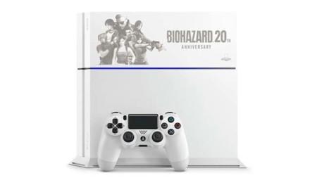 Biohazard Ps4