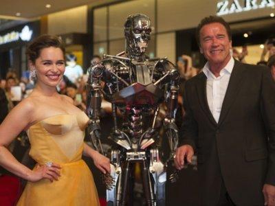 """Terminator volverá por sexta vez... tras un """"reajuste"""""""