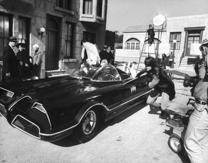 Foto de Batman TV Show (4/8)
