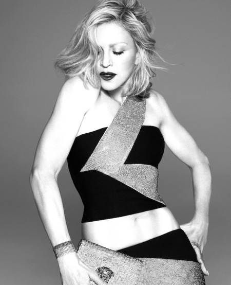 Un icono de moda llamado Madonna, sus 27 looks más increíbles