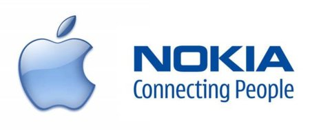 Apple supera a Nokia en ingresos