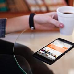 Foto 5 de 5 de la galería sony-smartband en Xataka