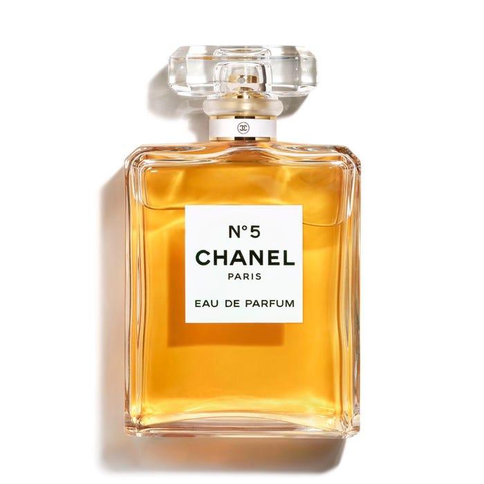 CHANEL N°5 Eau de parfum vaporizador
