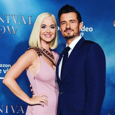 Adiós Katy Preñy, Hola Katy Perry: ¡Su bebé con Orlando Bloom ha llegado justo a tiempo para que sus papis cojan la baja en septiembre!