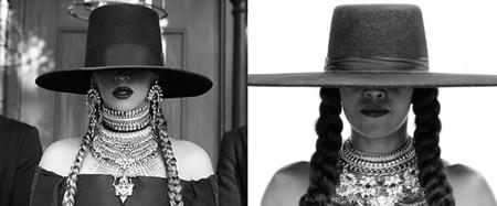 Comparacion Beyonce Michelle Obama