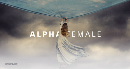 'Alpha Female', un programa con el que Sony va a subvencionar a cinco fotógrafas (o videógrafas) para promover la igualdad