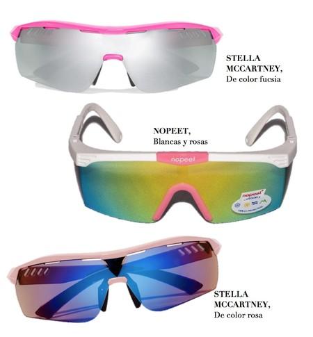Gafas De Sol Ciclista