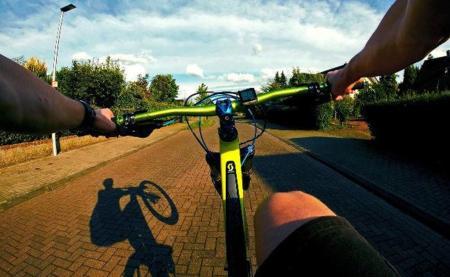 Mi Lumia cuando voy en bici: guía imprescindible de aplicaciones y trucos