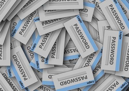 Password 866977 1920