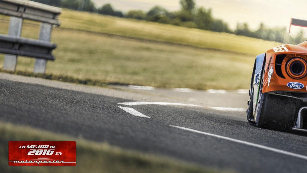 Lo Mejor 2016 Motorpasion Coches