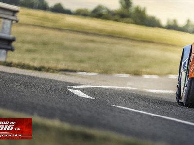 ¡Vota por los mejores coches del año! Lo Mejor de 2016 en Motorpasión