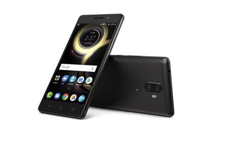 Lenovo K8 Note: la firma china estrena cámara doble y apuesta por Android puro