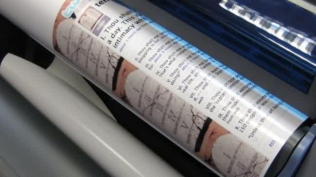 Maneras de ahorrar costes de impresión-logo