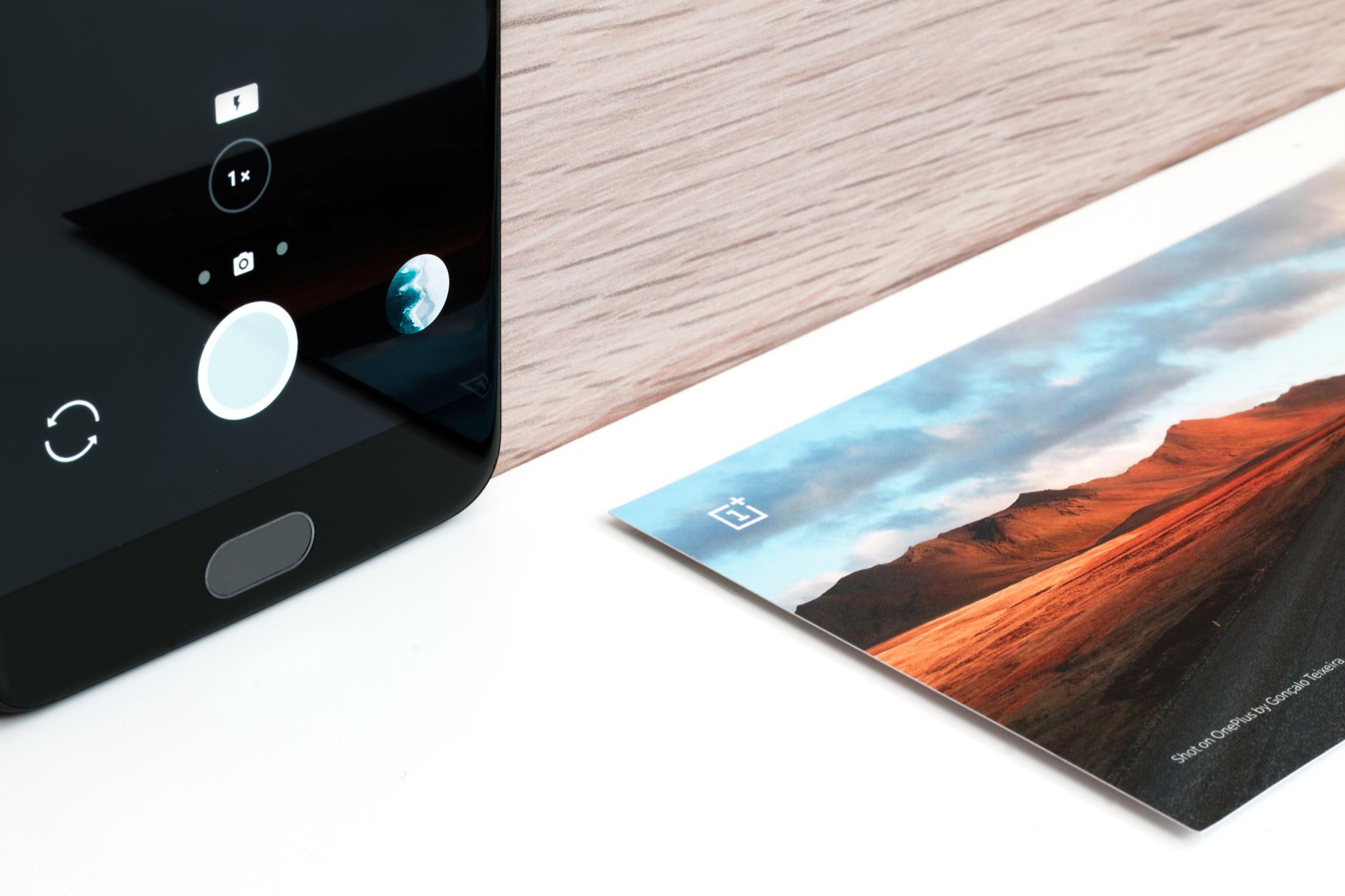 Foto de OnePlus 5 en imágenes (8/22)
