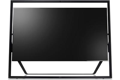 S9 y serie F8000, las nuevas apuestas de Samsung en televisores