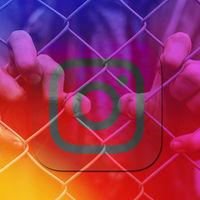 Instagram te preguntará si realmente quieres publicar una imagen o vídeo que puede incluir un mensaje abusivo