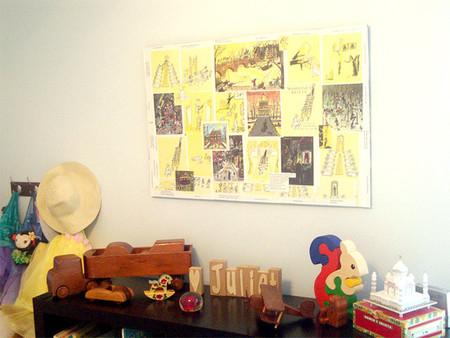 Transformando nuestra casa en un espacio amigable para los niños