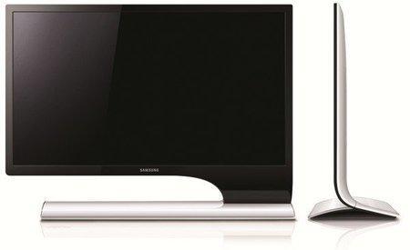 Samsung con nuevos monitores Serie 7 y Serie 9