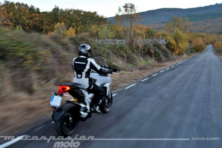 Ducati Multistrada 1200 S Susana Guerra 026