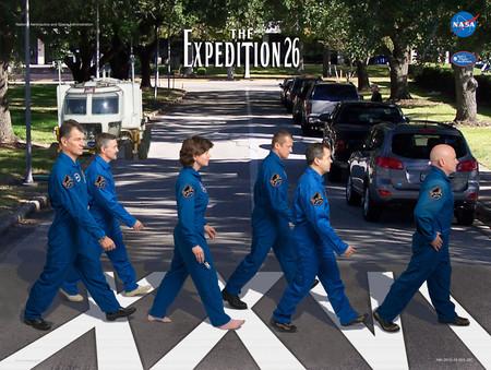 Expedicion 26