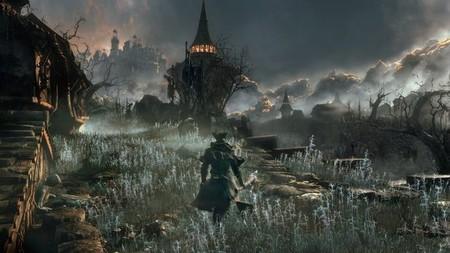 Sony traerá Bloodborne a la Madrid Games Week