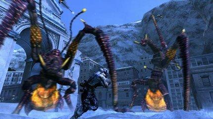 Lost Planet, lo próximo de Capcom para Xbox 360