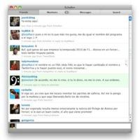 Echofon, un nuevo y delicioso cliente de Twitter para Mac