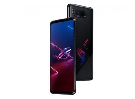 ASUS ROG Phone 5s y Phone 5s Pro