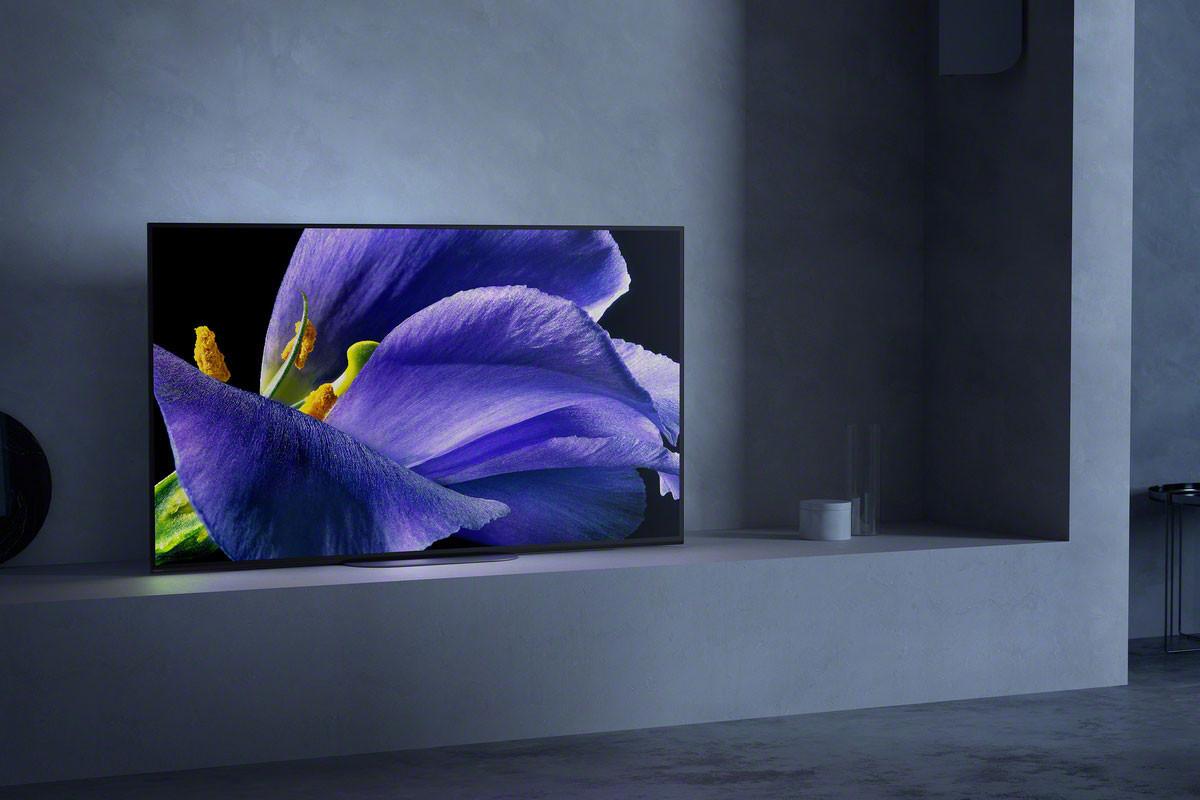 Sony revela los precios para sus nuevos televisores de cara a 2019, eso sí, por ahora en dólares y para los Estados Unidos