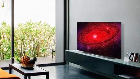 Las Televisiones De Diseno Extraordinarias Para Amenizar Salones Extraordinarios