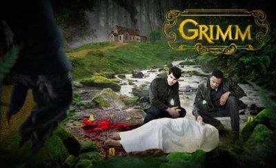 'Grimm', 'Smash' y 'Ringer' entre las once nuevas series adquiridas por Mediaset España