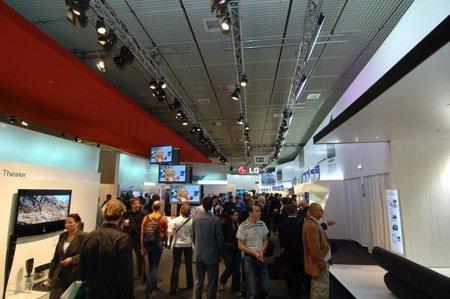 Tablets y televisores 3D, el menú de IFA 2010