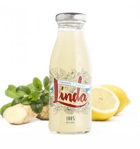 Linda Limon Refresco