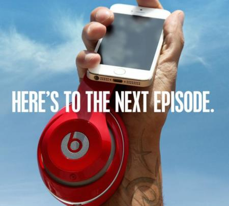 Beats ya es de Apple: se ha confirmado la compra por 3.000 millones